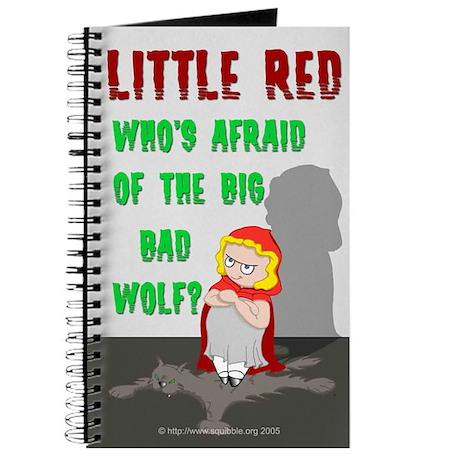 Little Red Journal