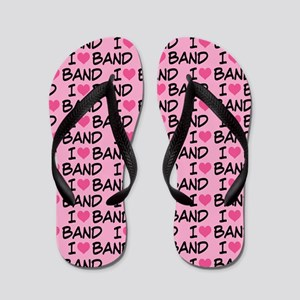 Marching Band Gift Flip Flops