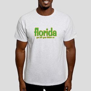 Old Florida T-Shirt