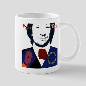 peter tork Mugs