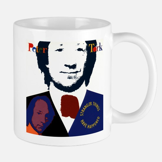 peter tork Mugs