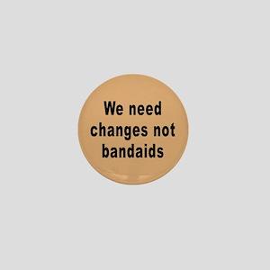 CHANGES Mini Button