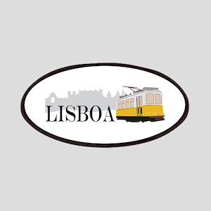 Lisboa Patch