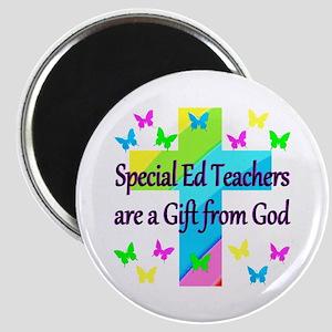 TEACHER PRAYER Magnet