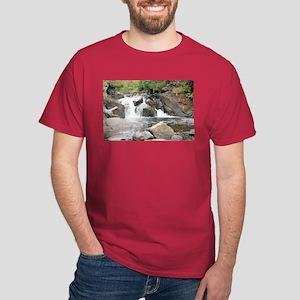 Sturgeon River Falls Dark T-Shirt