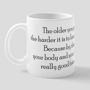 Body & Fat Mug