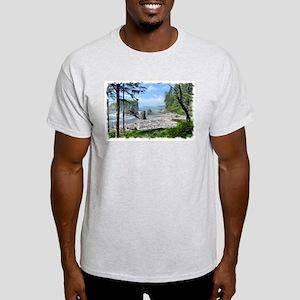 Ruby Beach Light T-Shirt