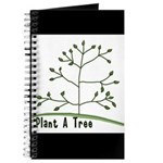 Plant A Tree Journal