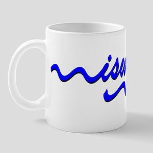 I SWIM ORIGINAL Mug