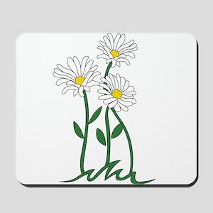 Daisy Mousepad