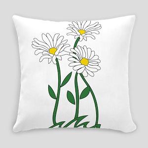 Daisy Everyday Pillow