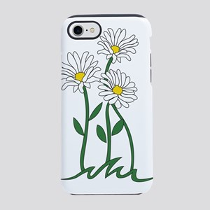 Daisy iPhone 8/7 Tough Case