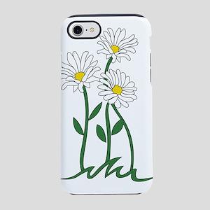 Daisy iPhone 8/7 Tough Case