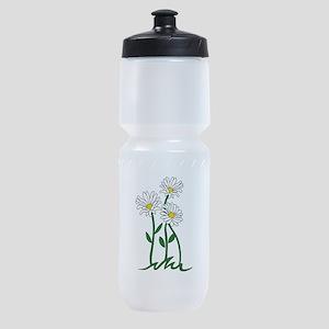 Daisy Sports Bottle
