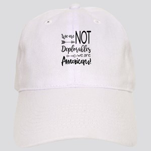 Deplorable - Basket of Deplorables Baseball Cap