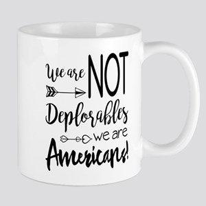 Deplorable - Basket of Deplorables Mugs