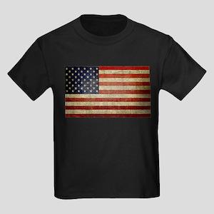American Distress Flag T-Shirt