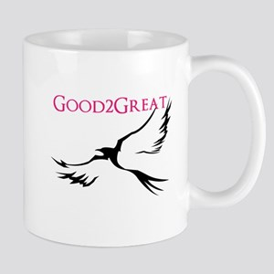 Good2Great Brand Mugs