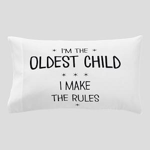 OLDEST CHILD 3 Pillow Case