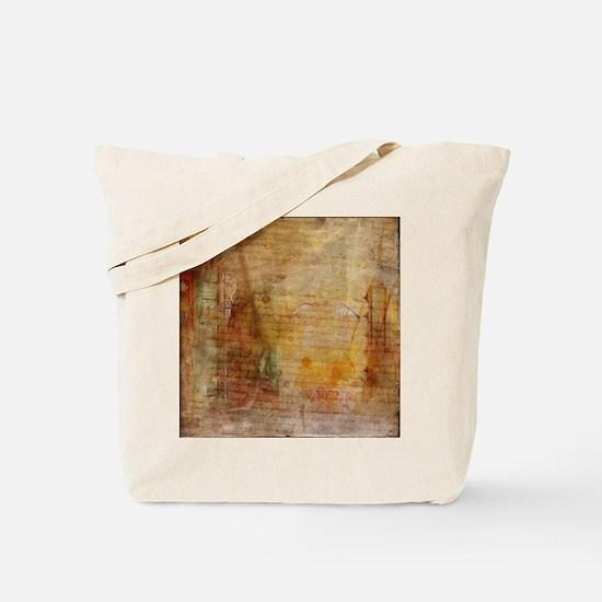 Funny Brown Tote Bag