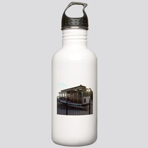 San Francisco Trolley Stainless Water Bottle 1.0L