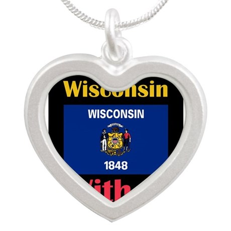 Withee Wisconsin Necklaces