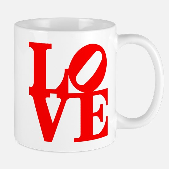 Love Mugs