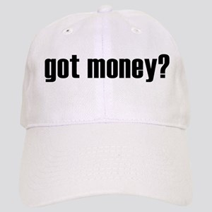 got money? Cap