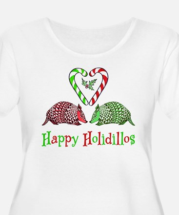 Happy Holidillos T-Shirt