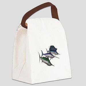 BILLS Canvas Lunch Bag