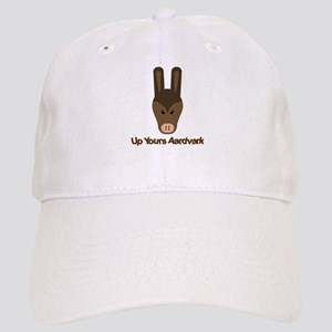 Up Yours Aardvark Cap