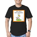 Tennis joke T-Shirt