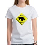 Bear Crossing Women's T-Shirt