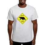 Bear Crossing Light T-Shirt