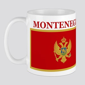 Montenegro Products Mug