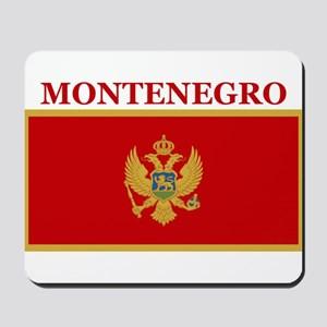 Montenegro Products Mousepad