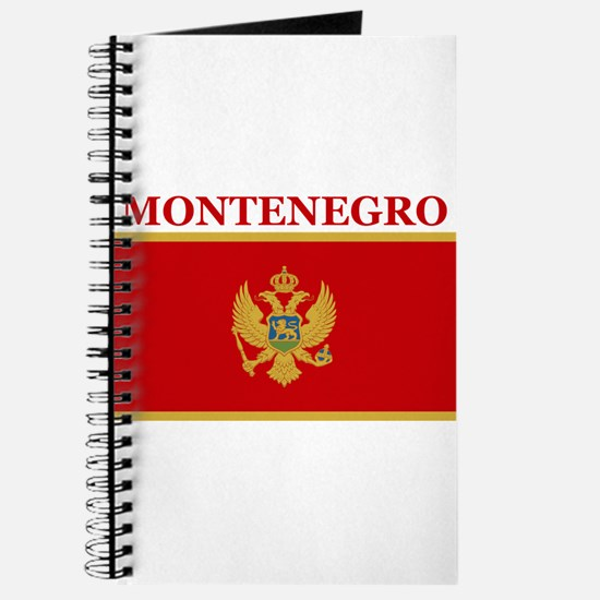 Montenegro Products Journal