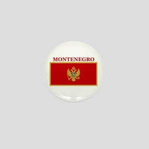 Montenegro Products Mini Button