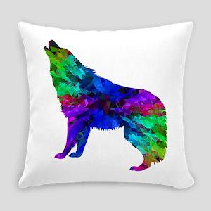 HOWL Everyday Pillow