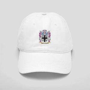 Wellesley Coat of Arms - Family Crest Cap