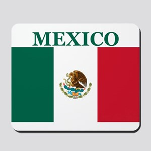 Mexico Products Mousepad