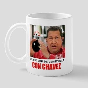 CHAVEZ FUTURE Mug