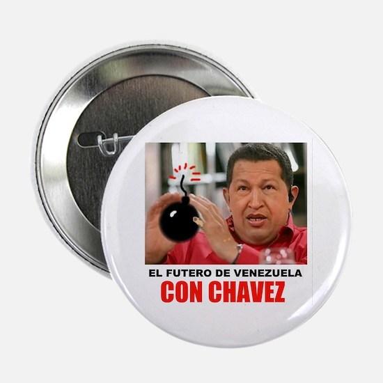 """CHAVEZ FUTURE 2.25"""" Button"""