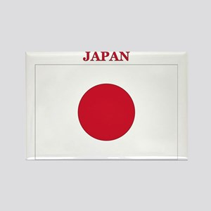 Japan Products Rectangle Magnet
