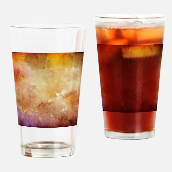 Cute Creative romantic Drinking Glass