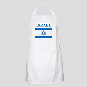Israel Products BBQ Apron