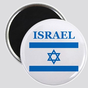 Israel Products Magnet