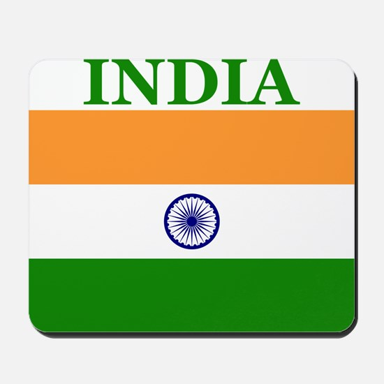 India Products Mousepad