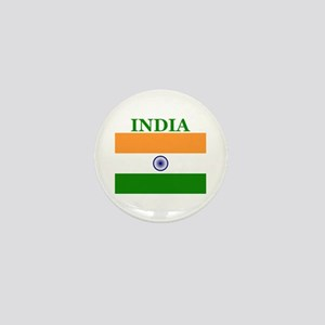 India Products Mini Button