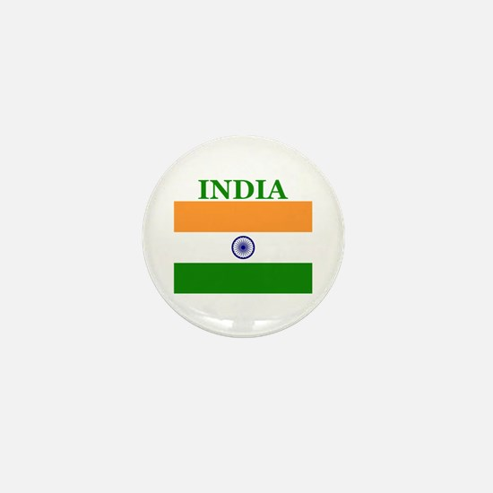 India Products Mini Button